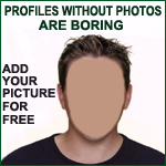 Image recommending members add Comic Book Passions profile photos